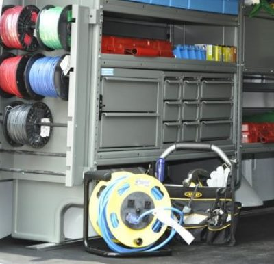 electrical contractor package